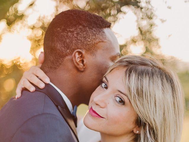 Il matrimonio di Griffiths e Ilaria a Roseto degli Abruzzi, Teramo 2