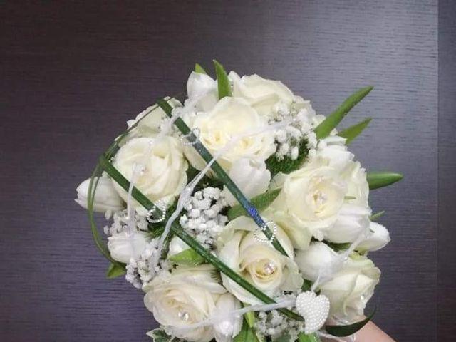 Il matrimonio di Berardo Mario e Fabiola a Vasto, Chieti 3