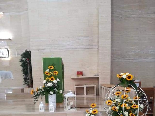 Il matrimonio di Berardo Mario e Fabiola a Vasto, Chieti 5