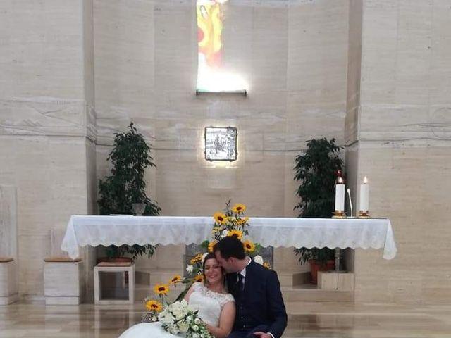 Il matrimonio di Berardo Mario e Fabiola a Vasto, Chieti 6