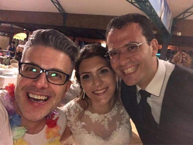 Il matrimonio di Berardo Mario e Fabiola a Vasto, Chieti 7