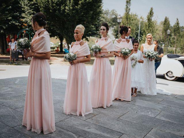 Il matrimonio di Luigi e Laura a Crema, Cremona 12
