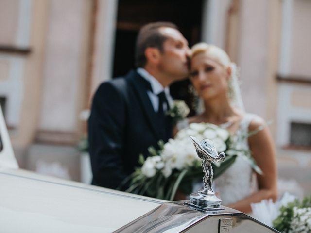 Il matrimonio di Luigi e Laura a Crema, Cremona 15