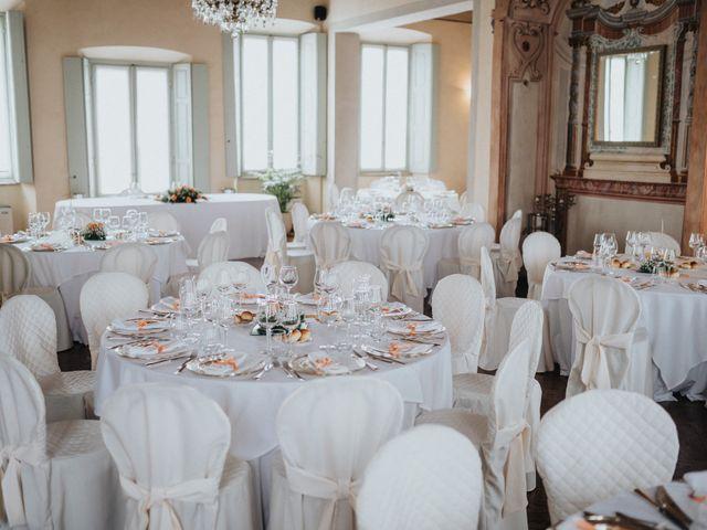 Il matrimonio di Luigi e Laura a Crema, Cremona 16
