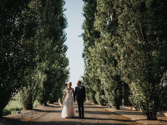 Il matrimonio di Luigi e Laura a Crema, Cremona 22