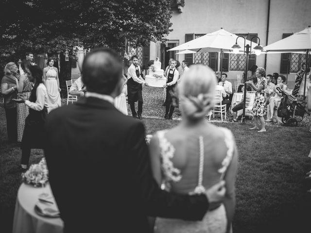 Il matrimonio di Luigi e Laura a Crema, Cremona 25