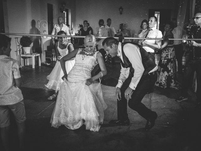 Il matrimonio di Luigi e Laura a Crema, Cremona 30