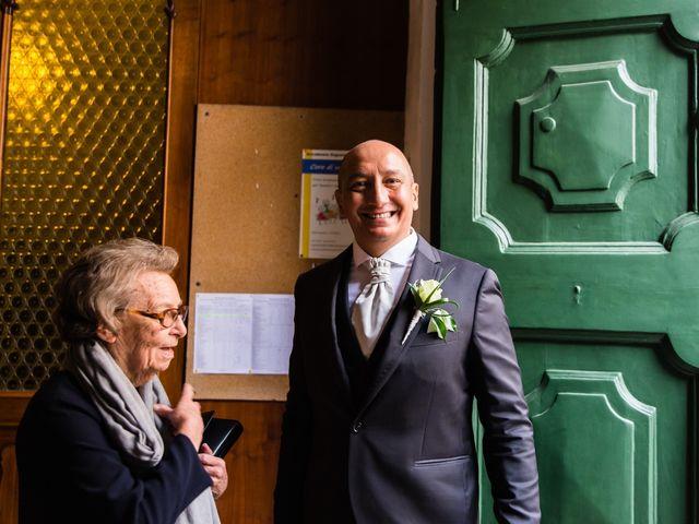 Il matrimonio di Andrea e Virginia a Trieste, Trieste 1