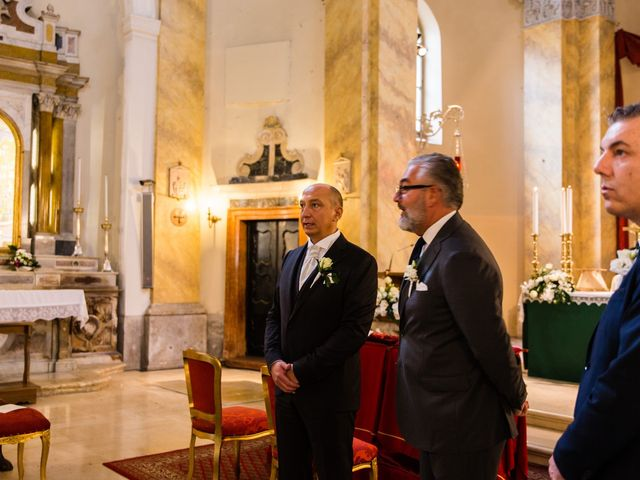 Il matrimonio di Andrea e Virginia a Trieste, Trieste 3