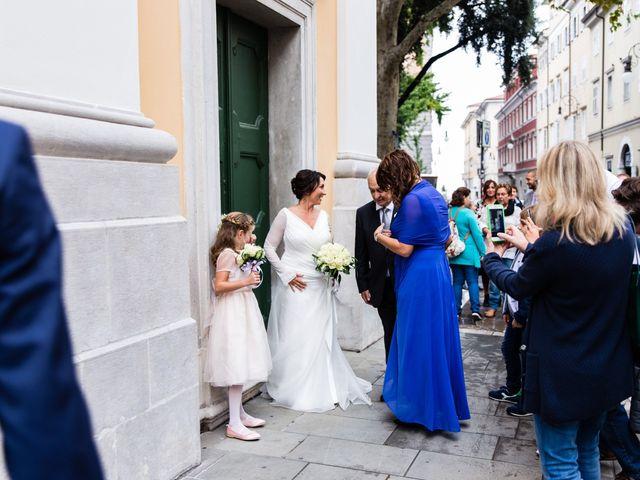 Il matrimonio di Andrea e Virginia a Trieste, Trieste 4