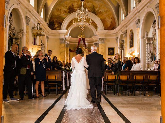 Il matrimonio di Andrea e Virginia a Trieste, Trieste 6