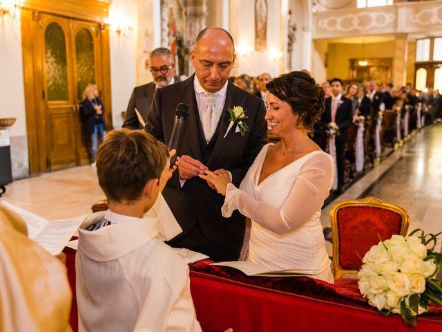 Il matrimonio di Andrea e Virginia a Trieste, Trieste 8