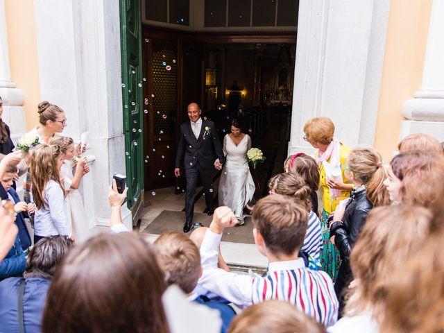 Il matrimonio di Andrea e Virginia a Trieste, Trieste 10