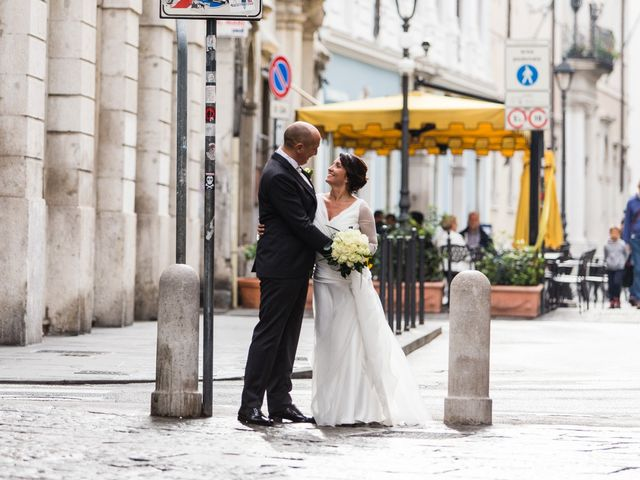Il matrimonio di Andrea e Virginia a Trieste, Trieste 11