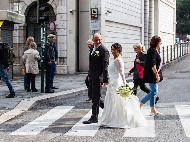 Il matrimonio di Andrea e Virginia a Trieste, Trieste 13