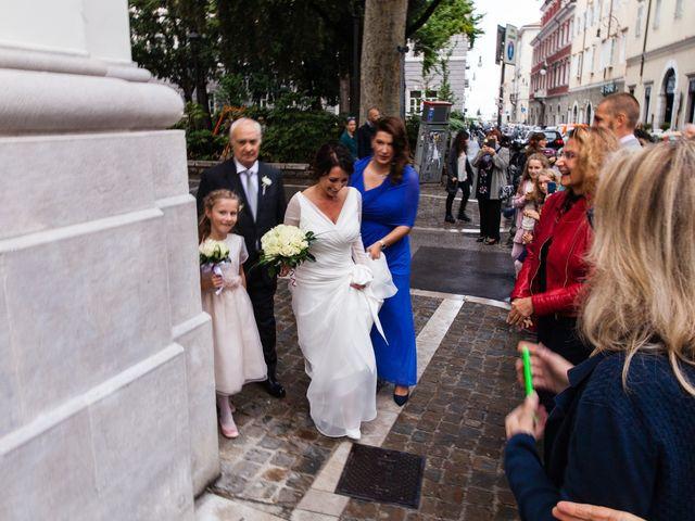 Il matrimonio di Andrea e Virginia a Trieste, Trieste 15