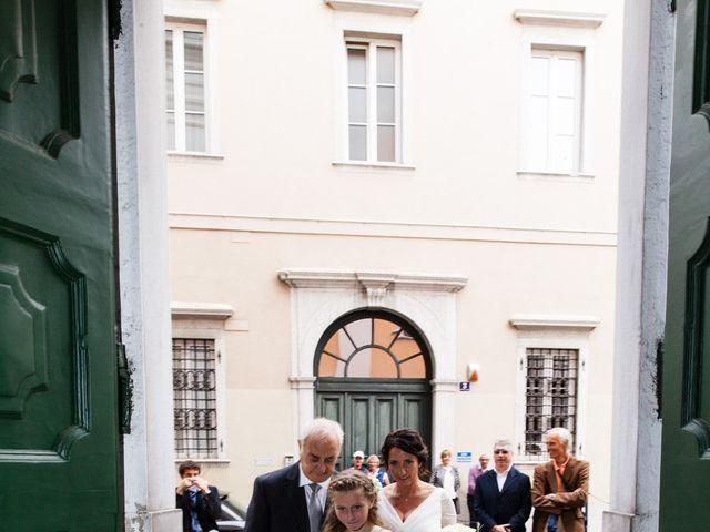 Il matrimonio di Andrea e Virginia a Trieste, Trieste 16