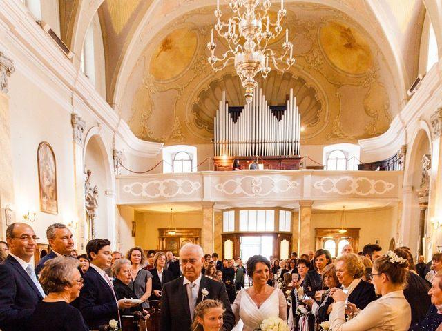 Il matrimonio di Andrea e Virginia a Trieste, Trieste 17