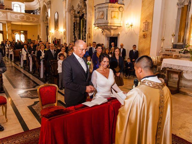 Il matrimonio di Andrea e Virginia a Trieste, Trieste 18