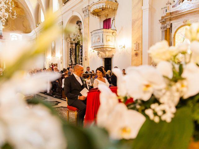 Il matrimonio di Andrea e Virginia a Trieste, Trieste 19