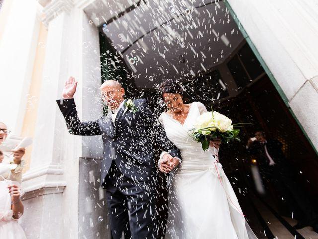 Il matrimonio di Andrea e Virginia a Trieste, Trieste 21