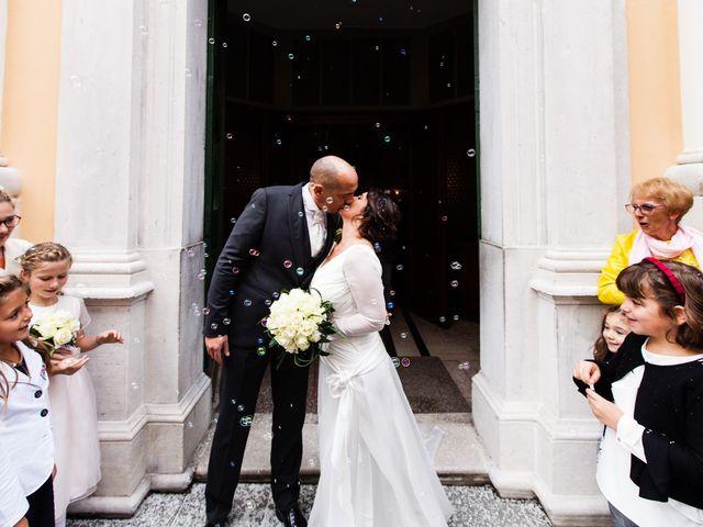 Il matrimonio di Andrea e Virginia a Trieste, Trieste 22