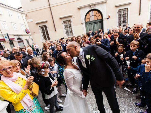 Il matrimonio di Andrea e Virginia a Trieste, Trieste 23