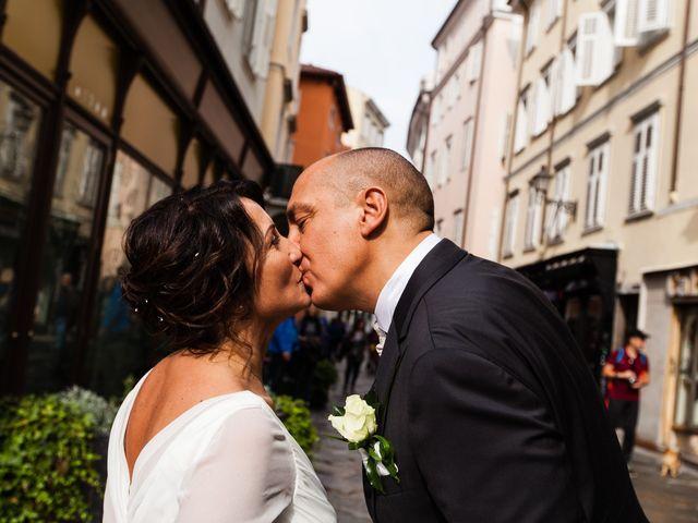 Il matrimonio di Andrea e Virginia a Trieste, Trieste 25