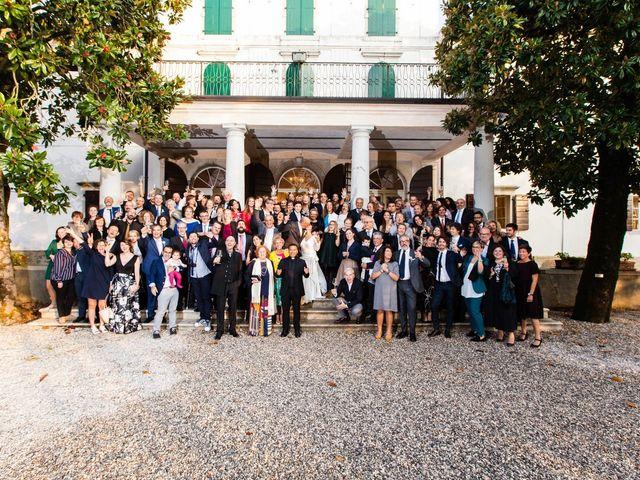 Il matrimonio di Andrea e Virginia a Trieste, Trieste 33