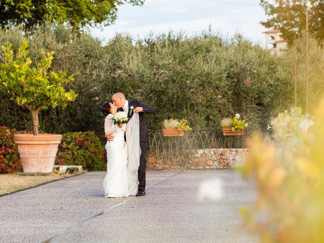 Il matrimonio di Andrea e Virginia a Trieste, Trieste 34