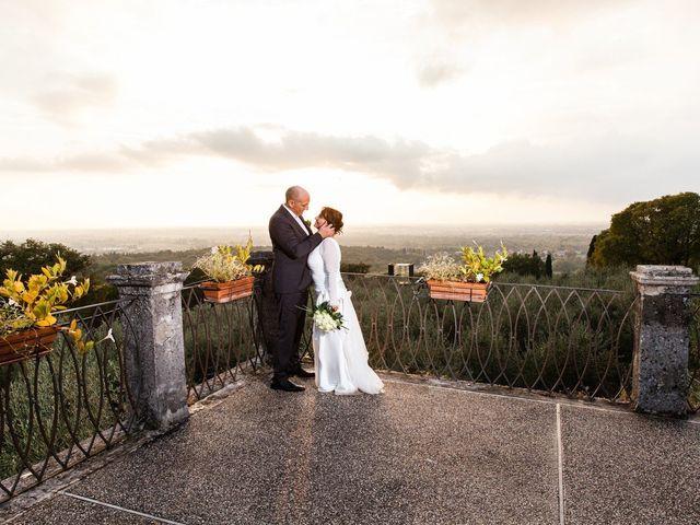 Il matrimonio di Andrea e Virginia a Trieste, Trieste 36