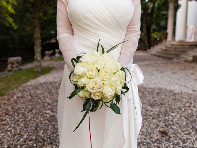 Il matrimonio di Andrea e Virginia a Trieste, Trieste 37