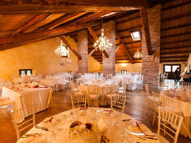 Il matrimonio di Andrea e Virginia a Trieste, Trieste 40