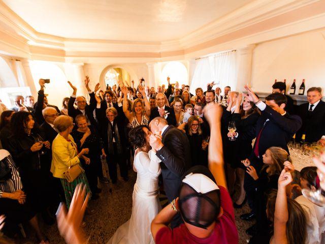 Il matrimonio di Andrea e Virginia a Trieste, Trieste 44