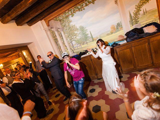 Il matrimonio di Andrea e Virginia a Trieste, Trieste 45