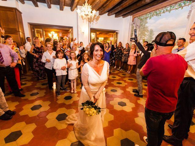 Il matrimonio di Andrea e Virginia a Trieste, Trieste 47