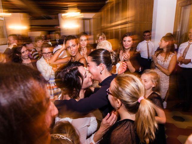 Il matrimonio di Andrea e Virginia a Trieste, Trieste 50