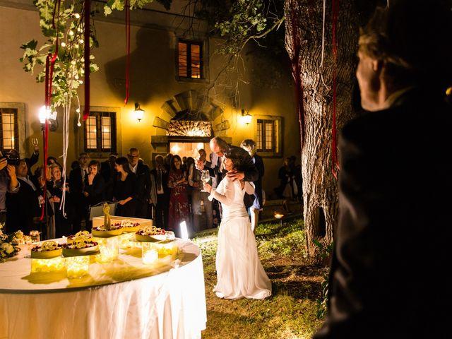 Il matrimonio di Andrea e Virginia a Trieste, Trieste 54