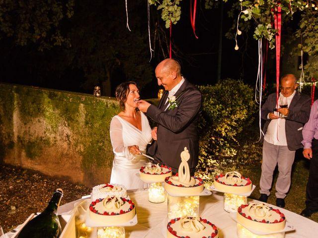 Il matrimonio di Andrea e Virginia a Trieste, Trieste 58