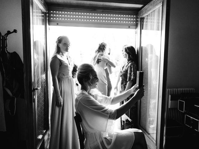 Il matrimonio di Giulio e Erika a Ragogna, Udine 74