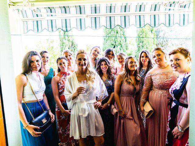 Il matrimonio di Giulio e Erika a Ragogna, Udine 75