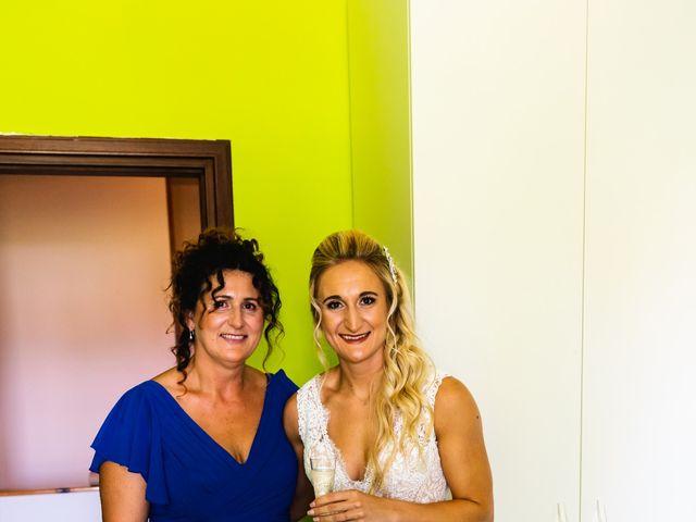 Il matrimonio di Giulio e Erika a Ragogna, Udine 96