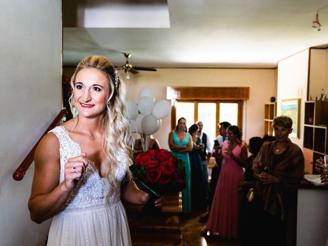 Il matrimonio di Giulio e Erika a Ragogna, Udine 102
