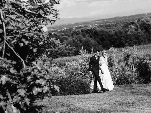 Il matrimonio di Giulio e Erika a Ragogna, Udine 122