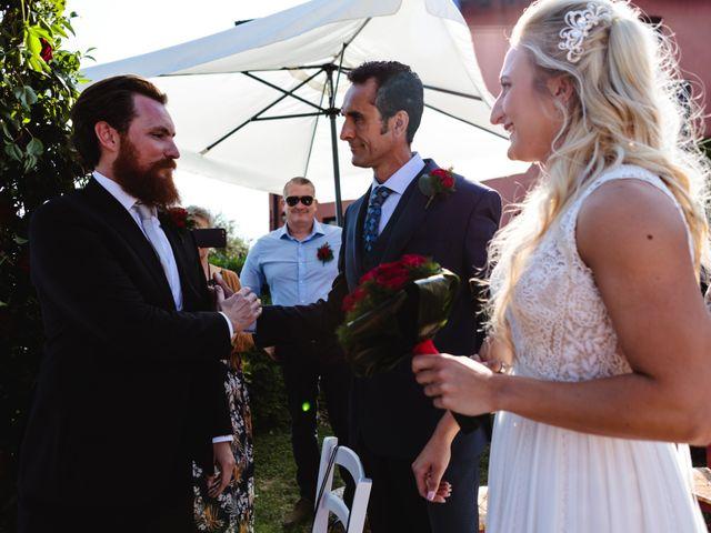 Il matrimonio di Giulio e Erika a Ragogna, Udine 137