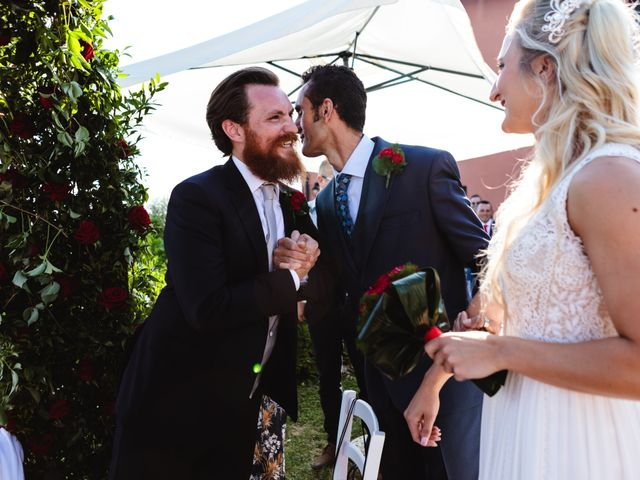 Il matrimonio di Giulio e Erika a Ragogna, Udine 140