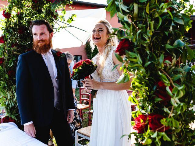 Il matrimonio di Giulio e Erika a Ragogna, Udine 147