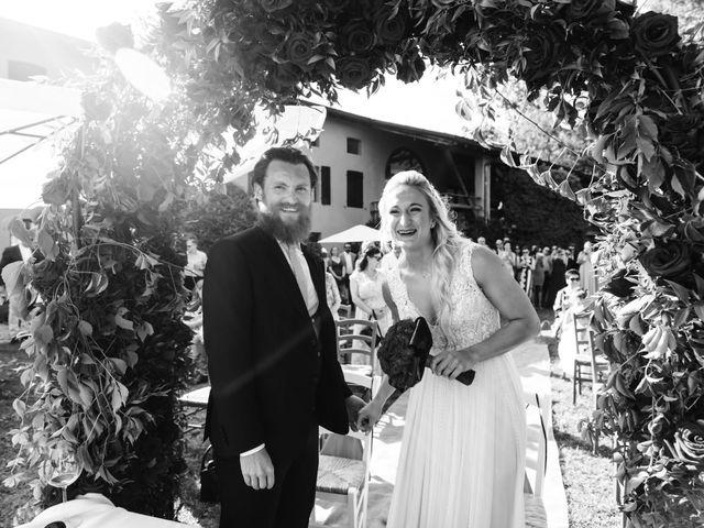 Il matrimonio di Giulio e Erika a Ragogna, Udine 153