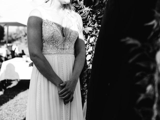 Il matrimonio di Giulio e Erika a Ragogna, Udine 156