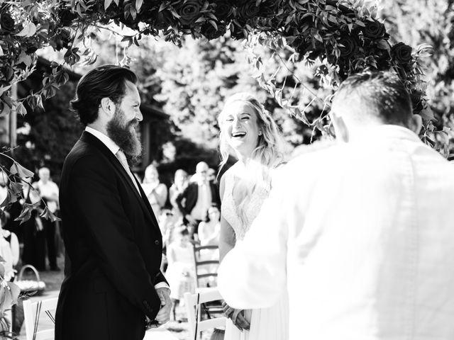 Il matrimonio di Giulio e Erika a Ragogna, Udine 164